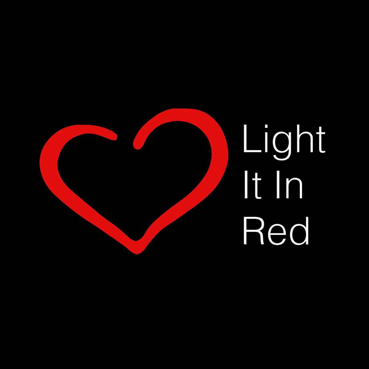 Light it in Red