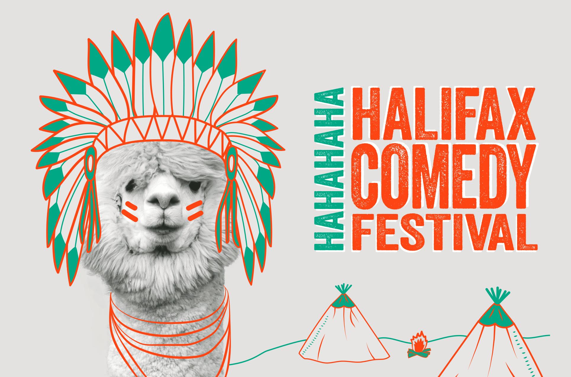 Halifax Comedy Festival