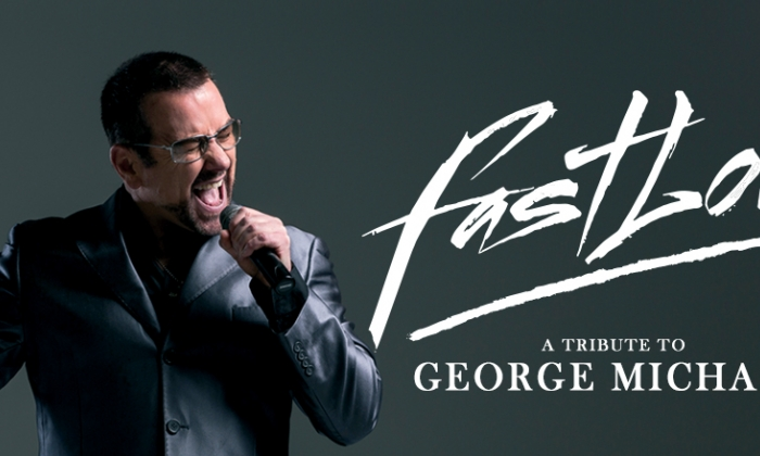 Fastlove A Tribute To George Michael