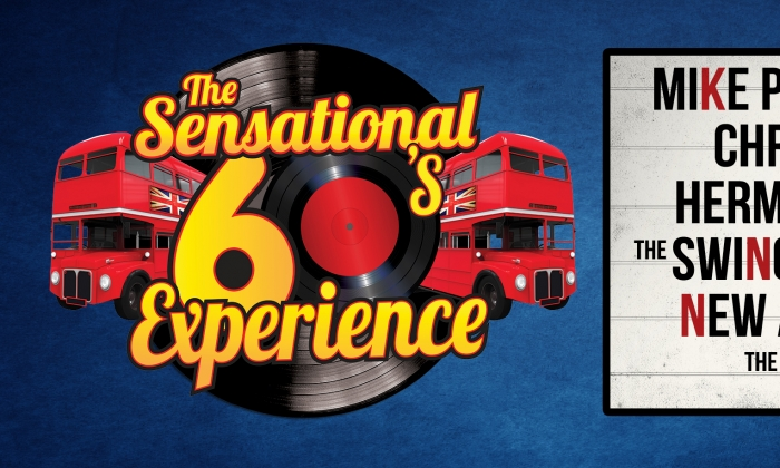 Sensational 60s Experience