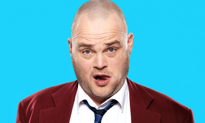 Al Murray Landlord of Hope and Glory
