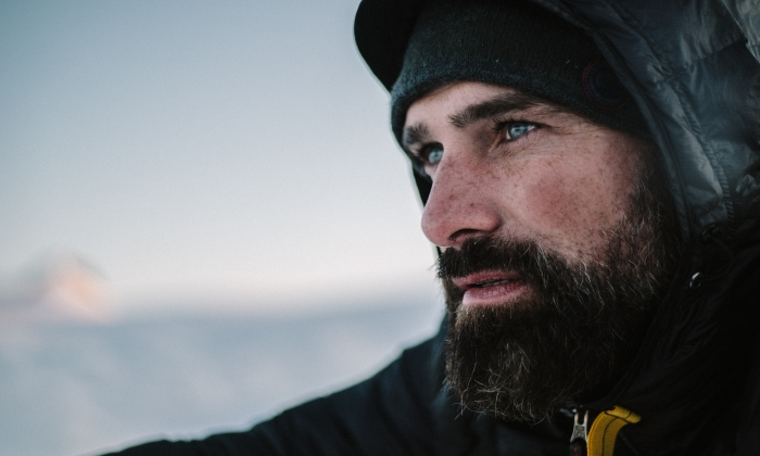 Ant Middleton The Mind Over Muscle Tour
