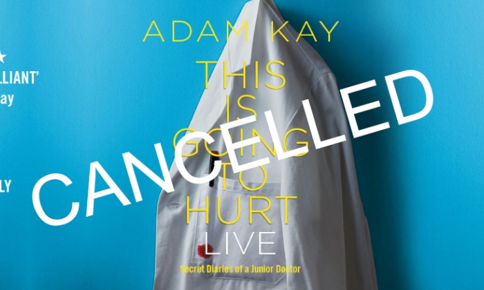 Adam Kay – This is Going to Hurt (Secret Diaries of a Junior Doctor)