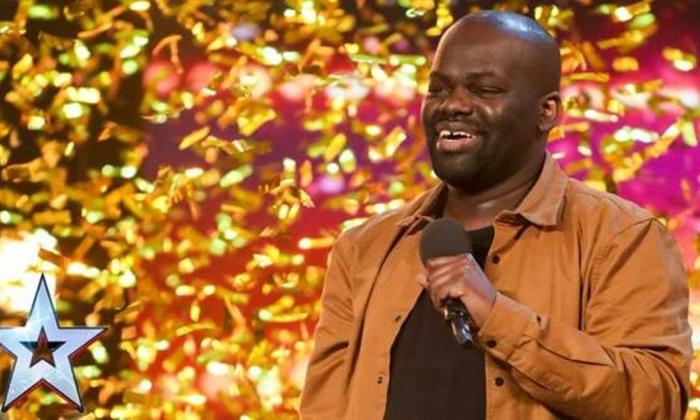 Daliso Chaponda Stand Up Show