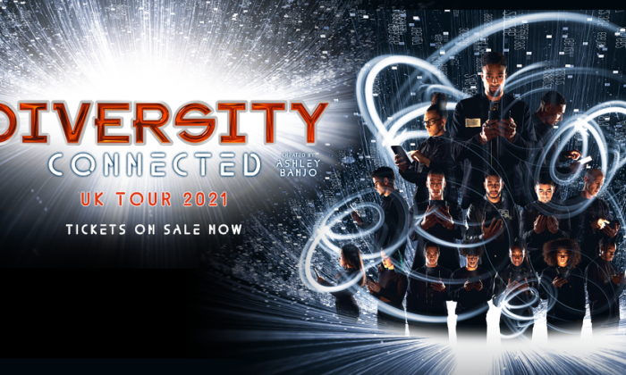 Diversity presents Connected