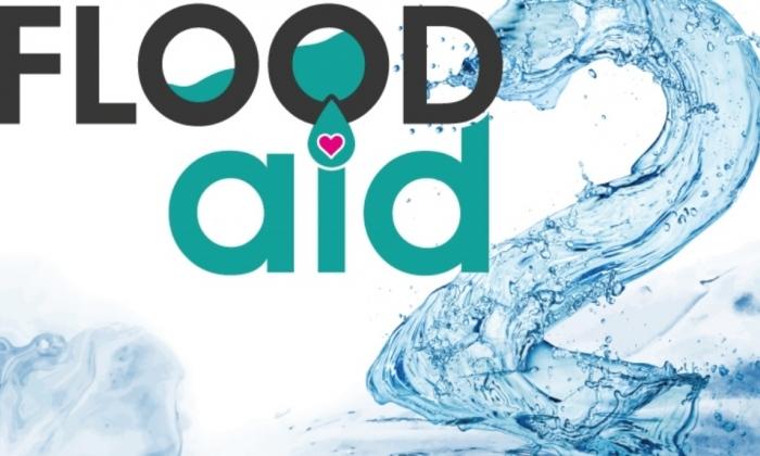 Flood Aid 2