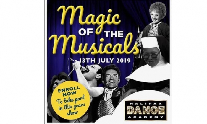 Halifax Dance Academy: Magic of The Musicals