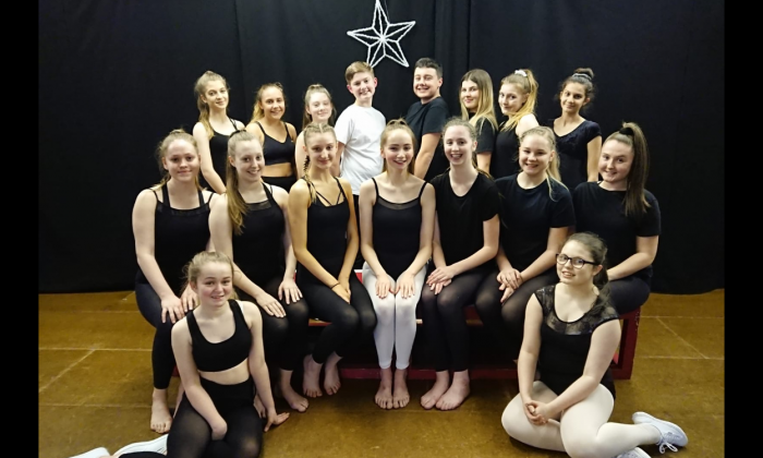 Whiteleys Festival of Dance