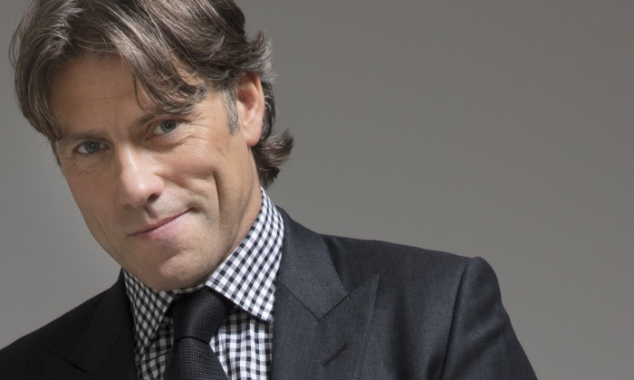 John Bishop Warm-Up 2020