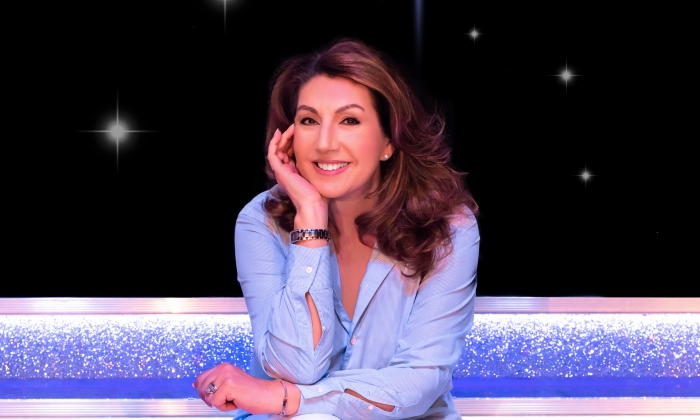 Jane McDonald: Let The Light In Tour