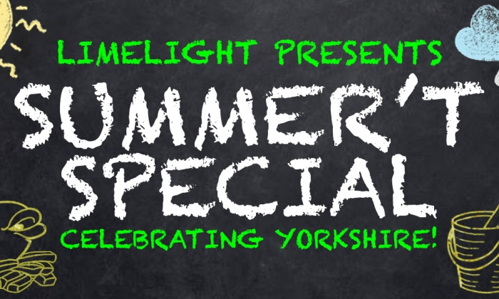 Limelight Presents Summer't Special