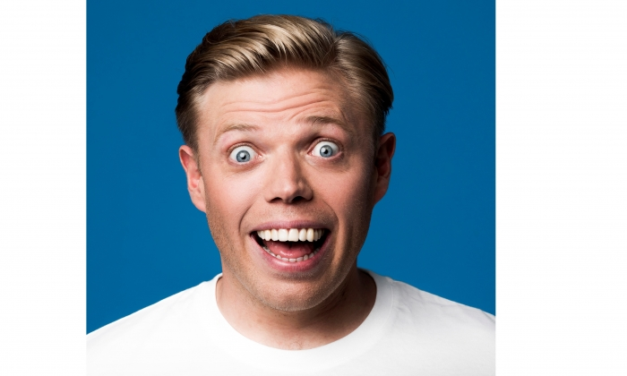 Rob Beckett: Wallop