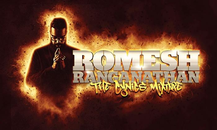 Romesh Rananathan The Cynic's Mixtape
