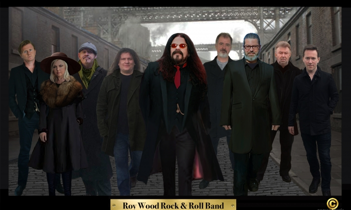 Roy Wood Rock & Roll Band