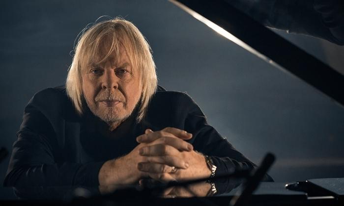 Rick Wakeman Piano Odyssey Tour