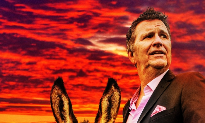 Stewart Francis Into The Punset