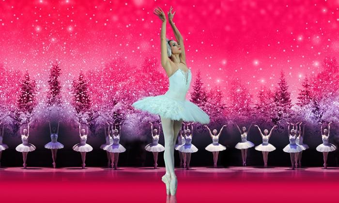 Siberian Ballet - Swan Lake