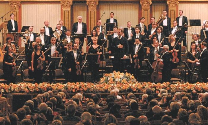 Salzburg Mozart Gala Concert