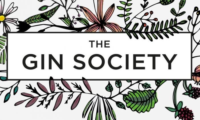 Gin Society Logo