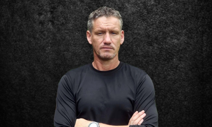 Billy Billingham