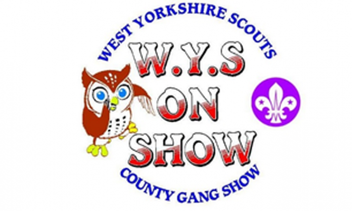 West Yorkshire Scouts County Gang Show