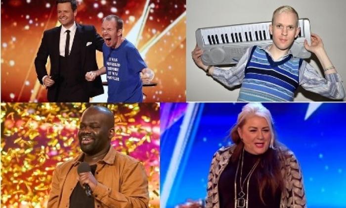 Comedy Stars of BGT